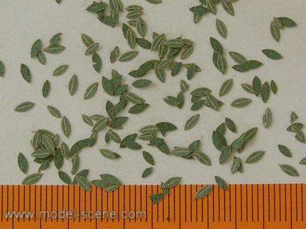 Model Scene L4-005 univerzális zöld falevél (1:45)