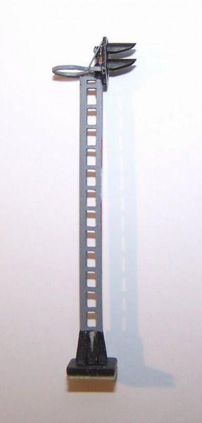 MB402 MÁV fényjelző 2 LED (1:120)