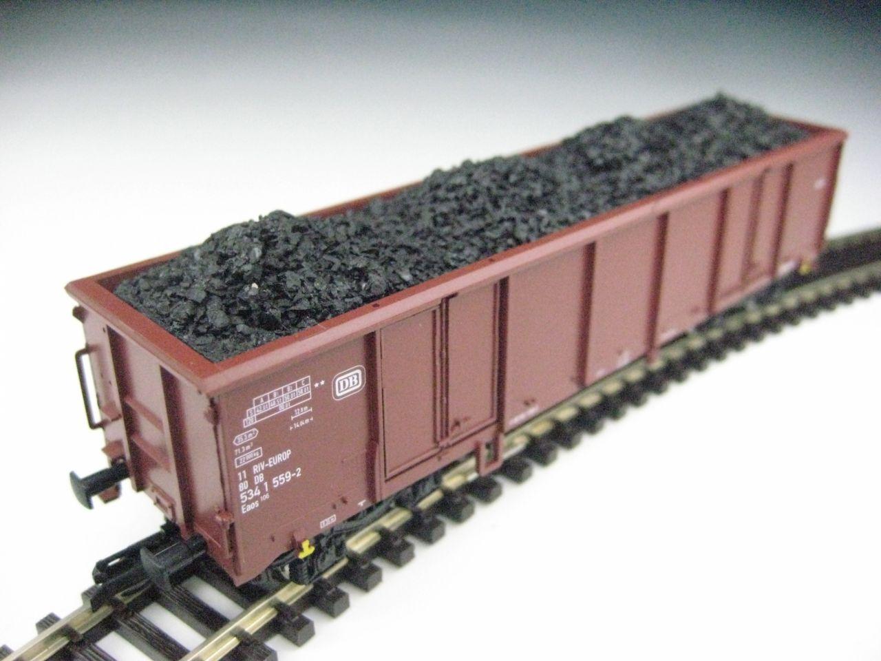 Duha DU12151 szén rakomány 103mm (1:120)